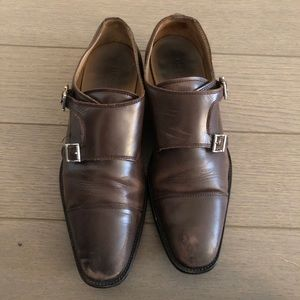 Men's Florsheim Dress Shoes